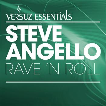 Steve Angello - Rave 'n' Roll