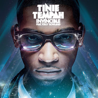 Tinie Tempah - Invincible (feat. Kelly Rowland)