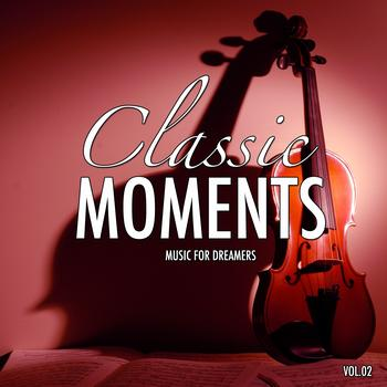The Classic Moments Orchestra - Classic Moments, Vol. 2