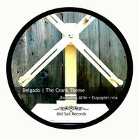 Delgado - The Crank Theme