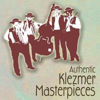 Meshugge Klezmer Maniacs - Authentic Klezmer Masterpieces