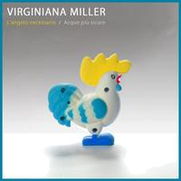 Virginiana Miller - L'angelo necessario
