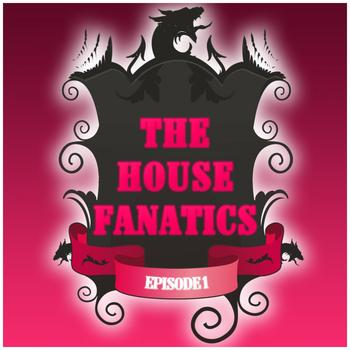 Various Artists - The House Fanatics, Episode 1