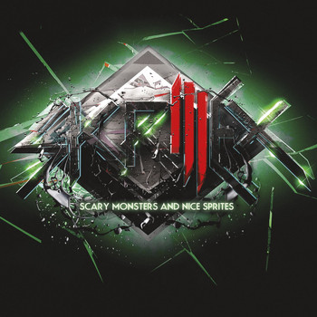 Skrillex - Scary Monsters and Nice Sprites EP (Explicit)