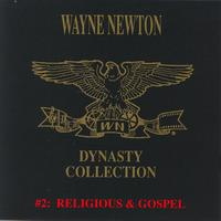 Wayne Newton - The Dynasty Collection 2 - Gospel