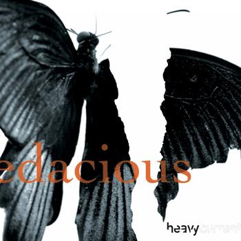 Heavy-Current - Edacious