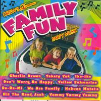 The Hit Crew - Family Fun Party Music