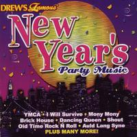 The Hit Crew - New Year's Party Music