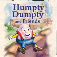 The Hit Crew - Humpty Dumpy And Friends