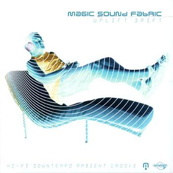 Magic Sound Fabric - Uplift Drift