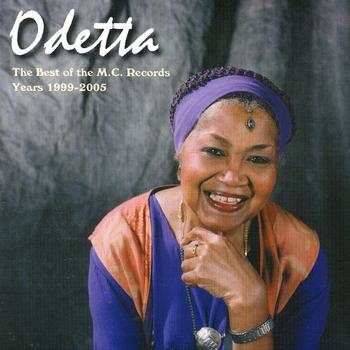 Odetta - The Best Of The M.C. Records 1999-2005