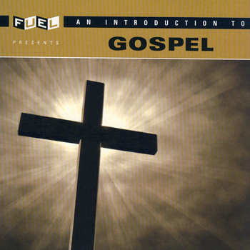 Various Artists - An Introduction To Gospel