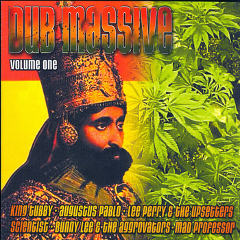 Various Artists - Dub Massive Vol. 1
