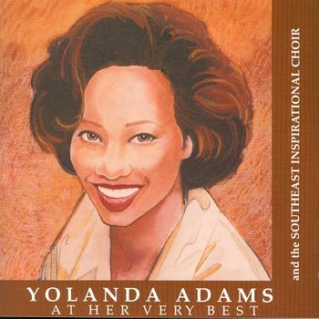Yolanda Adams - At Her Very Best