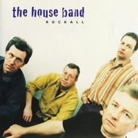 The House Band - Rockall