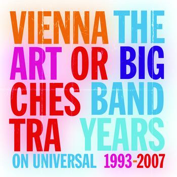 Vienna Art Orchestra - The Big Band Years