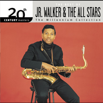 Jr. Walker & The All Stars - 20th Century Masters: The Millennium Collection: Best of Jr. Walker & The All Stars