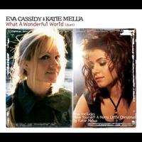 Eva Cassidy & Katie Melua - What A Wonderful World