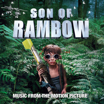 Various Artists - Son Of Rambow (Music From The Motion Picture)