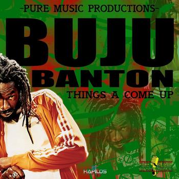 Buju Banton - Things A Come Up