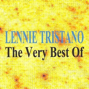 Lennie Tristano - Lennie Tristano : The Very Best of