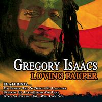 Gregory Isaacs - Loving Pauper
