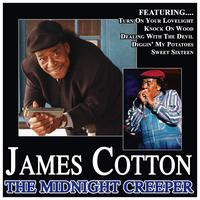 James Cotton - The Midnight Creeper