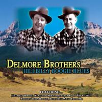 Delmore brothers - Hillbilly Boogie Blues