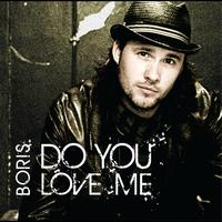 Boris - Do You Love Me