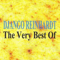 Django Reinhardt - The Very Best of Django Reinhardt