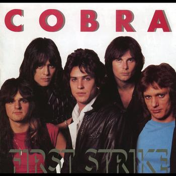 Cobra - First Strike