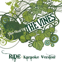 The Vines - Ride