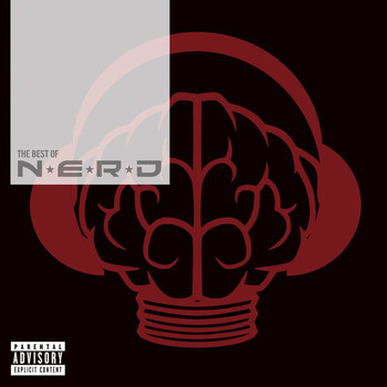 N.E.R.D. - The Best Of (Explicit)