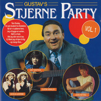 Various Artists - Gustavs Stjerne Party Vol. 1
