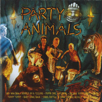 Party Animals - Party Animals