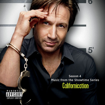 Various Artists - Season 4 Music from the Showtime Series Californication