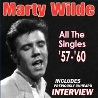 Marty Wilde - All The Singles '57-'60 (With Interview)