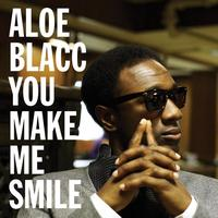 Aloe Blacc - You Make Me Smile 12""