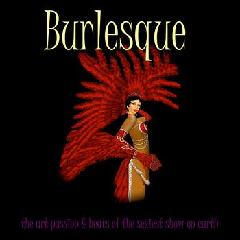 Various Artists - Burlesque