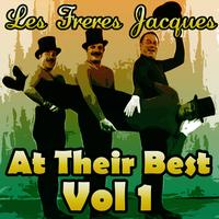 Les Freres Jacques - Les Freres Jacques At Their Best Vol 1