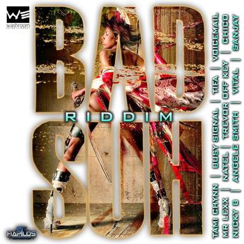 Various Artists - Bad Suh Riddim