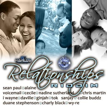 Various Artist - Relationships Riddim