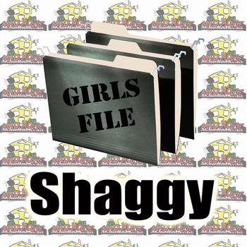 Shaggy - Girl's File