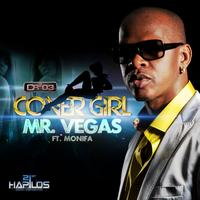 Mr. Vegas - Cover Girl