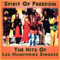 Les Humphries Singers - Spirit Of Freedom - The Hits Of Les Humphries Singers
