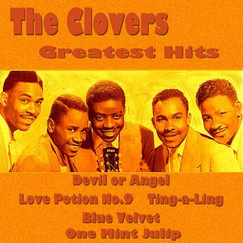 The Clovers - The Clovers Greatest Hits