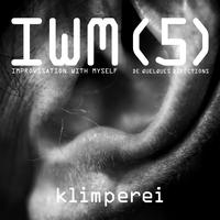 Klimperei - Improvisation With Myself, Vol. 5 (De quelques directions)
