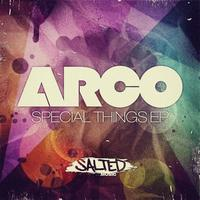 Arco - Special Things EP