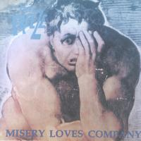 The Freeze - Misery Loves Company
