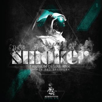 Shimon & Sparfunk - The Smoker Remix / Vengeance